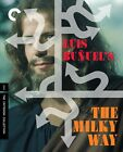 The Milky Way OOP Criterion Collection DVD No 402