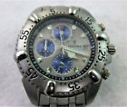 MEN FESTINA CHRONOGRAPH GREAT SHAPE WORKING NEW BATTERY