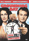 Groundhog Day Special 15th Anniversary Edition