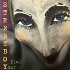 Streetboy – Playin' Your Fool CD Kim Mitchell Rare Can-Indie AOR/Melodic Rock