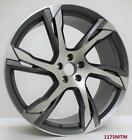 20 wheels for VOLVO S90 T5 FWD 2017  UP 20x85 5x108