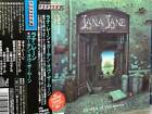 Lana Lane Garden Of The Moon Japan Version Cd With Obi