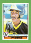 1979 Topps #116 Ozzie Smith EX-MT - Very Well Centered