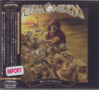 HELLOWEEN: Walls Of Jericho / JAPAN Deluxe EXPANDED SLIPCASE 2-CD Remaster NEW