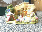 Lilliput Lane The Golden Jubilee Anniversary Cottage MIB With Deed L2488