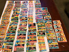 141 Cards 1960 Topps Baseball Lot Set Stars HOFers Semi Highs High Numbers VG