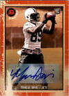 2013 Topps Turkey Red Football Cards 19