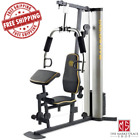 GOLDS HOME GYM Training Workout Total Fitness Strength Equipment Exercise
