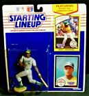 Rickey Henderson 1990 Oakland Athletics Starting Lineup Collectors Action Figure