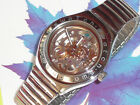 Swatch Irony Automatic Body And Soul YAS100A  guter Zustand, 100% Funktion