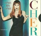 .01 Cd One by One - I Wouldn't Treat a Dog [Single] by Cher (CD, Jun-1996)
