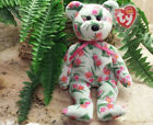 TY~JOAQUIM Singapore Flower Bear~ASIA PACIFIC Exclusive~8