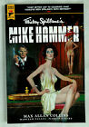 Mickey Spillanes Mike Hammer The Night I Died Max Allan Collins Marcelo Salaza