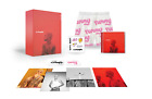 Justin Bieber - Changes - New CD/Boxers/Tattoos/Pics Box Set - in Stock