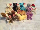 TY BEANIE BABIES ~ BEANIE OF MONTH 2003 (VIRUNGA / JUNE) ~ EXC COND   W/ TAGS