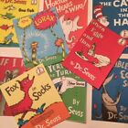 Dr Seuss Gift tags Die Cuts 9 Styles 18 tags two of each