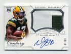 2014 Panini National Treasures Football Rookie Patch Autographs Gallery 36
