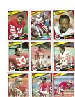 Roger Craig Cards, Rookie Card and Autographed Memorabilia Guide 14