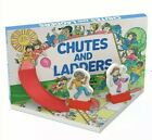 2018 Hallmark CHUTES AND LADDERS Family Game Night Series #5 Ornament