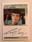 2013 Rittenhouse Star Trek: The Next Generation Heroes and Villains Trading Cards 17