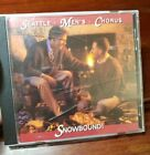 Snowbound! by Seattle Men's Chorus (CD, 1991 Emerald City) Philandros/Christmas