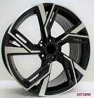 20 wheels for Audi A4 ALLROAD 2017  UP 5x112 20x85