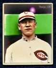 Jim Thorpe Cards and Autograph Guide 30