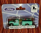 NEW 187 HO Scale River Point Station Ford Super Duty Pumper US Forrest Service