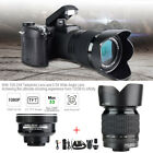 FHD 1080P Digital Camera 32MB Built-in Memory 33MP 0.5X Wide-angle Lens 24X Zoom