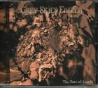GREY SKIES FALLEN-THE FATE OF ANGELS-CD-melodic-death-metal-eve of mourning