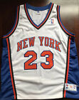 Authentic Starter Marcus Camby New York Knicks NBA Jersey Size 52