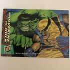 Hulk Trading Cards Guide and History 26
