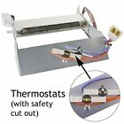 INDESIT Tumble Dryer Heater ELEMENT & Thermostats IDC85SUK ISS70 IS60VEX Genuine