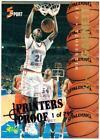 Kevin Garnett Basketball Cards Rookie Cards and Autograph Memorabilia Guide 35