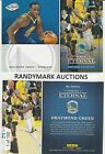 Draymond Green Rookie Cards Guide and Checklist 19