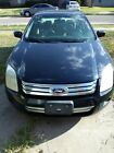 2009 Ford Fusion s 2009 below $1700 dollars