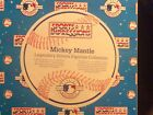 Mickey Mantle Rookie Cards and Memorabilia Buying Guide 58