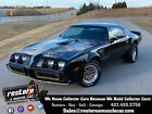 1979 Pontiac Trans Am WS6 SE TA 6.6 400 4 Speed / 1 of 1107 1979 Trans AM WS6 SE TA \ 6.6 400 4 Speed / 1 of 1107, Loaded with Options