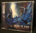 Beyond The Black - Songs Of Love And Death 840588123933 (CD Used Very Good)