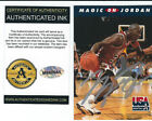 The Top Michael Jordan Autographed Cards of All-Time 15