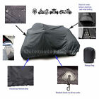 Ural Sidecar Trike Retro Deluxe Bike Motorcycle Storage Cover All Weather