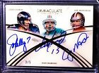 2015 Panini Immaculate Football Cards 6