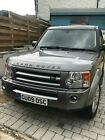 Land Rover Discovery 3 HSE 27 v6 2009