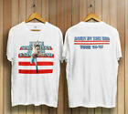 VINTAGE RARE Bruce Springsteen 80s Born In the t shirt USA