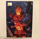 1994 Fleer Marvel Masterpieces Trading Cards 4