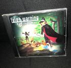 Fates Warning Night On Brocken CD new Witch cover German press