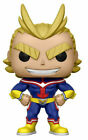 Ultimate Funko Pop My Hero Academia Figures Gallery and Checklist 68