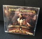 Kissin Dynamite - Money, Sex and Power [USED CD] FAST FREE SHIPPING