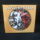 - Hurricanes and Halos by Avatarium CD LTD DIGIPAK - FIRST CLASS SHIPPING