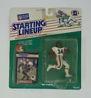 Starting Lineup Kevin Mack 1989 action figure
